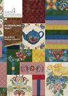 Anita Goodesign Rosemaling Quilt Embroidery Machine Designs CD