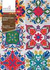 Anita Goodesign Moroccan Quilt Embroidery Machine Design CD NEW