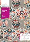 Anita Goodesign Hexagon Quilt Embroidery Machine Design CD NEW