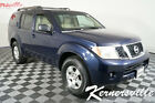 2008 Nissan Pathfinder LE Used below $100 dollars