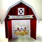 Fainted Chicken RETIRE Ugetphoto2 LKexamples Art Impressions Rubber Stamps