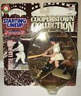 1997 Dottie Kamenshek Starting Lineup Cooperstown Collection!! NEW in Package!