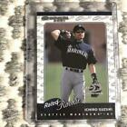Collect the Best Ichiro Suzuki Rookie Cards 21