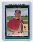 Joey Votto Rookie Cards and Autographed Memorabilia Guide 6