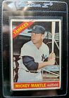 Comprehensive Guide to 1960s Mickey Mantle Cards 149