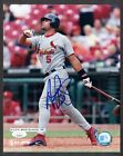 Albert Pujols Baseball Cards, Rookie Card Checklist, Autograph Guide 63