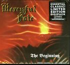 Mercyful Fate The Beginning digipack CD new limited edition