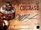 Doug Martin Rookie Cards Checklist and Guide 46