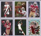 Jerry Rice Rookie Card and Autograph Memorabilia Guide 3