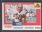 1955 Topps All-American Football Cards 12