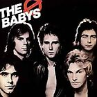 Union Jacks [Remaster] by The Babys (CD, Feb-2001, One Way Records)