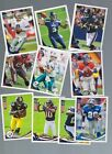 2012 Topps NFL Kickoff Checklist and Guide 16