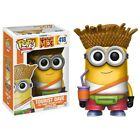 Ultimate Funko Pop Despicable Me Figures Checklist and Gallery 12
