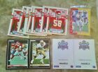 Top 15 Most Valuable Football Rookie Cards of the 1990s 18