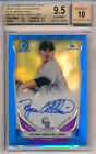 Find Out How to Win a Spot in a 2014 Bowman Baseball Case Break from Topps 17