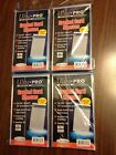 Ultra Pro Resealable Graded Card Sleeves 400 Quantity fits PSA, SGC, BGS slabs