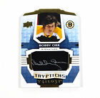 Bobby Orr Cards, Rookie Cards and Autographed Memorabilia Guide 5