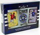 2018 LEAF METAL PERFECT GAME ALL-AMERICAN BASEBALL BOX
