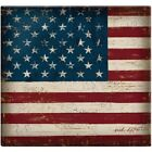 Mcs Over 135x125 Inch Americana Collection Scrapbook Album With 12x12 Inch