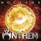 Anthem-Nucleus (UK IMPORT) CD NEW