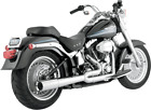 Vance  Hines Pro Pipe Exhaust Harley 86 11 Softail
