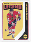 2014-15 O-Pee-Chee Hockey Surprises Include 3-D and Blank Back Cards 12
