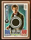 2013 Topps Doctor Who Alien Attax 50th Anniversary Trading Card Game 5
