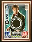 2013 Topps Doctor Who Alien Attax 50th Anniversary Trading Card Game 10
