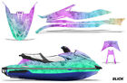Jet Ski Graphics Kit Decal Wrap For Yamaha WaveRunner GP 1800 2017-2018 SLICK