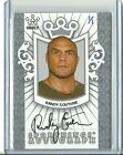 Randy Couture Cards, Rookie Cards and Autographed Memorabilia Guide 21