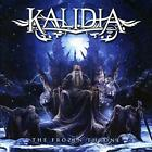 The Frozen Throne, Kalidia, Audio CD, New, FREE & Fast Delivery