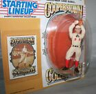1994 Starting Lineup Cooperstown SLU CY YOUNG Boston Americans Card Figure MIP