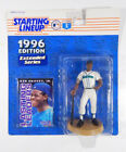 1996 Starting Lineup Extended Figure Ken Griffey Jr. Mariners Nm-Mt