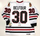 Ed Belfour Cards, Rookie Cards and Autographed Memorabilia Guide 33