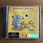 Robert Plant - Dreamland Signed Cd Autographed