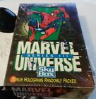 1992 MARVEL IMPEL UNIVERSE SERIES 3 BOX FACTORY SEALED PACKS CARDS