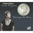 Thank You Mr Moon, Debbie Arthurs' Sweet Rhythm, Audio CD, New, FREE