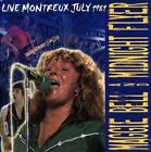 Live Montreux July 1981, Maggie Bell and Midnight Flyer, Audio CD, New, FREE