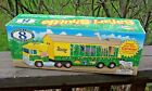 SUNOCO SAFARI SHUTTLE 2001 EDITION / EIGHTH OF A SERIES / NOT REMOVED FROM BOX