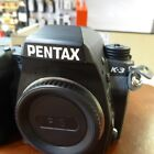 Used Pentax K-3 Camera Body (11,062 actuations) - 1 YEAR GTEE