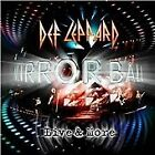 Def Leppard - Mirror Ball - Live And More - Def Leppard CD