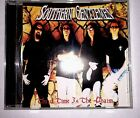 SOUTHERN GENTLEMEN - Third Time Is Charm - CD - No Scratches OOP