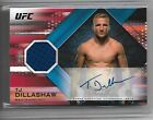 2020 Topps UFC MMA Cards 13