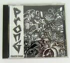 Prong Primitive Origins CD Made in England Southern Songs Punk Thrash Metal