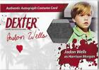 2016 Breygent Dexter Comic Con Seasons 5 to 8 Trading Cards 16