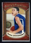 2014 Upper Deck Goodwin Champions Trading Cards 12