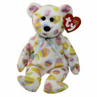 TY Beanie Baby - EGGS 2004 the Easter Bear (8.5 inch) - MWMTs Stuffed Animal Toy