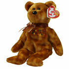 TY Beanie Baby - GRATEFULLY the Thanksgiving Bear (8.5 inch) - MWMTs Stuffed toy