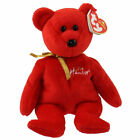 TY Beanie Baby - HAMLEY the Bear (UK Hamleys Store Exclusive) (8.5 inch) - MWMTs