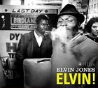 Elvin Jones - Elvin / Keepin Up With The Joneses [New CD] Ltd Ed, Digipack Packa